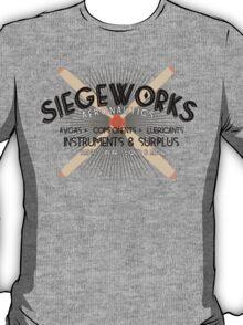 Siegeworks Aeronautics T-Shirt