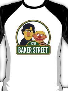 Baker Street T-Shirt