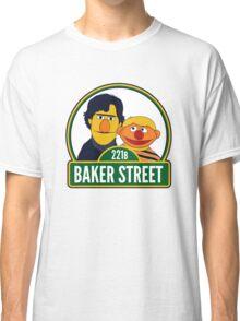 Baker Street Classic T-Shirt