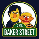 Baker Street by huckblade