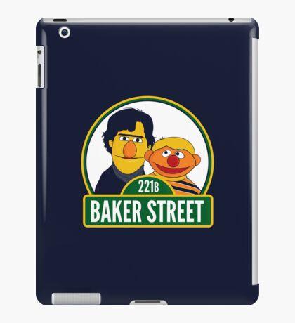 Baker Street iPad Case/Skin