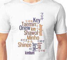Shinee Dream GUY Unisex T-Shirt