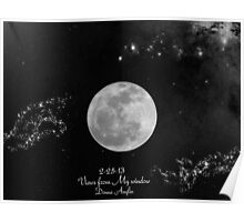 Moon 2-25-13 Poster