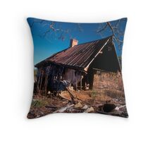 Termites? Throw Pillow