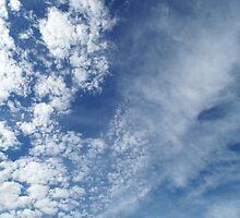 Air Turbulance by WildestArt