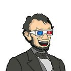 Lincoln. In 3D. by sm1215
