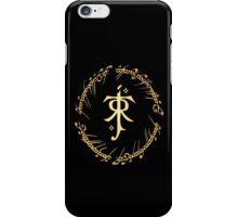 Tolkein iPhone Case/Skin