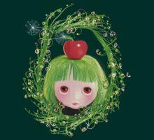 Red Green by Eva Nev