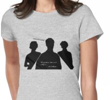 Call it... Parade (02) Womens Fitted T-Shirt