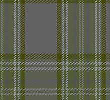00326 Long Way Down Tartan Fabric Print Iphone Case by Detnecs2013