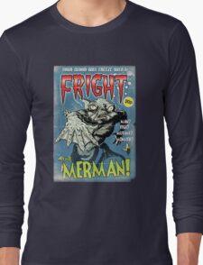 Fright Magazine Long Sleeve T-Shirt