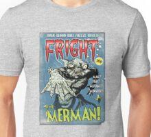 Fright Magazine Unisex T-Shirt