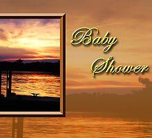 Baby Shower Pier by jkartlife