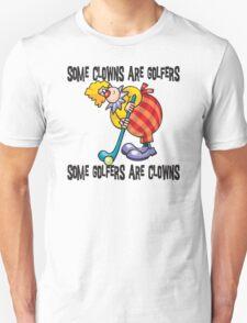 Funny Golfer T-Shirt