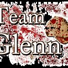 Team Glenn by kittenofdeath