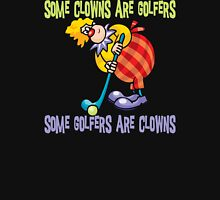 Funny Golfer Unisex T-Shirt