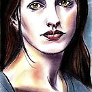 Anne HATHAWAY, amazing Fantine by jos2507