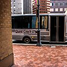 Quest Coach by Nevermind the Camera Photography