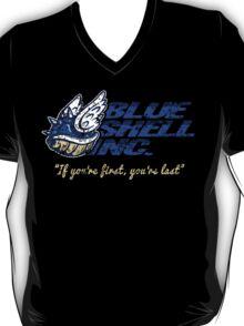 Blue Shell Inc. T-Shirt