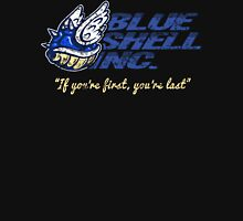 Blue Shell Inc. T-Shirt