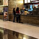 Food Court by Nevermind the Camera Photography