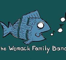 The WFB Fish by Noah Heyman