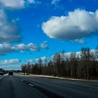 Driving Home by Nevermind the Camera Photography