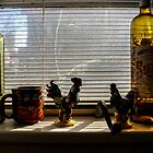 Kitchen Window by Nevermind the Camera Photography