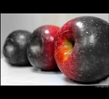 Gala Apples by © Sophie W. Smith