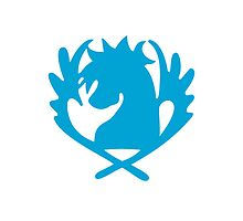 Fairy Tail - Blue Pegasus Guild by blackstarshop