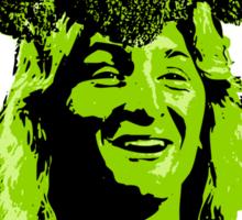Jeff Brocoli Sticker