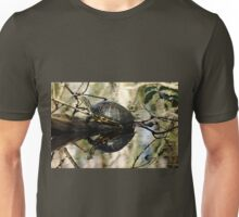 Cooter Reflections Unisex T-Shirt