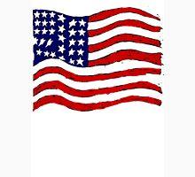 American Flag. Unisex T-Shirt