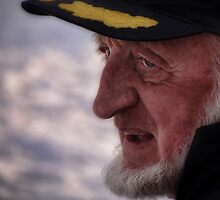 Sea Captain by vigor