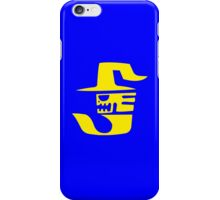 Fairy Tail - Crime Sorciere Guild iPhone Case/Skin