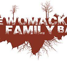 Floating Womack Island by Noah Heyman