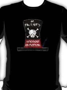 Dr. Facilier's Voodoo Emporium T-Shirt