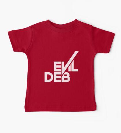 Evil Deb Baby Tee