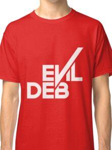 Evil Deb Classic T-Shirt