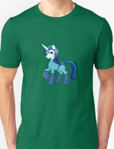 Mega Man pony tee T-Shirt