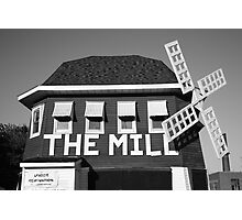 Route 66 - The Mill Photographic Print