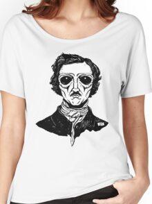 Edgar ALIEN Poe Women's Relaxed Fit T-Shirt