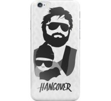 HANGOVER iPhone Case/Skin