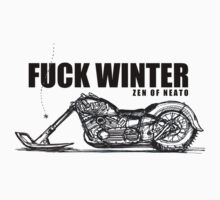 F#@K WINTER T-Shirt