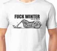 F#@K WINTER Unisex T-Shirt