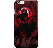 Itachi Phone case iPhone Case/Skin
