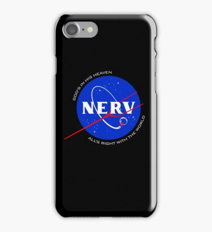 For the Benefit of Some iPhone Case/Skin
