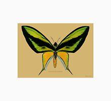 Male Paradise Birdwing Butterfly Classic T-Shirt