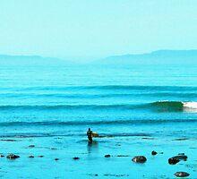 Empty Waves by AmandaMunsell