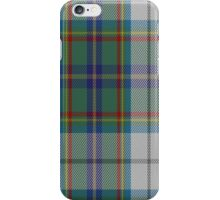 00331 Lanark Highlands District Tartan Fabric Print Iphone Case iPhone Case/Skin